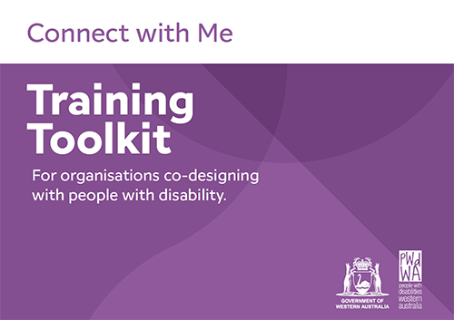 Co-design Toolkit Training
